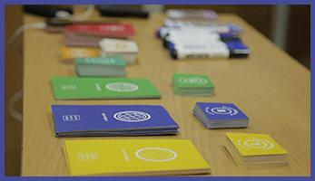 2030 SDGs Game played in Lahore at ITU